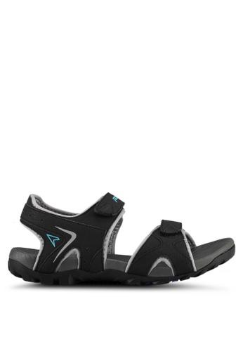 Power blue Power Women Athletic Sandals 40162SHB7360F1GS_1