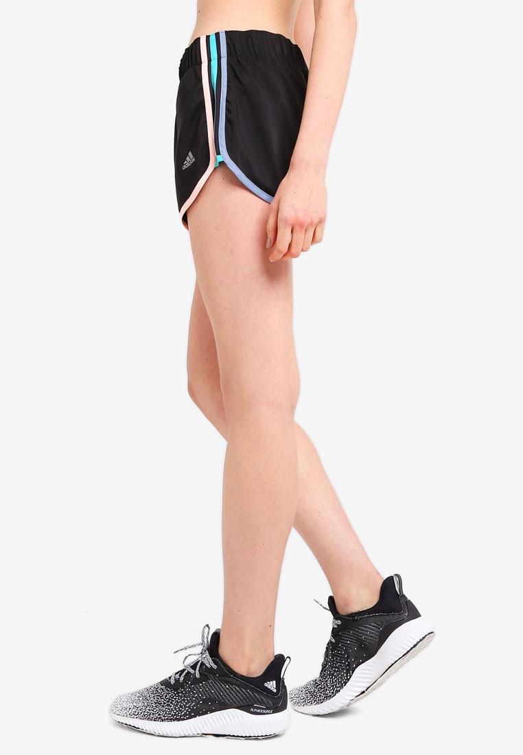 Grey Res adidas shorts woven Raw Aqua m10 Clear Hi Orange S18 Black adidas SP8q8