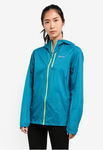 Patagonia blue Houdini Jacket PA549AA0RQDTMY_1