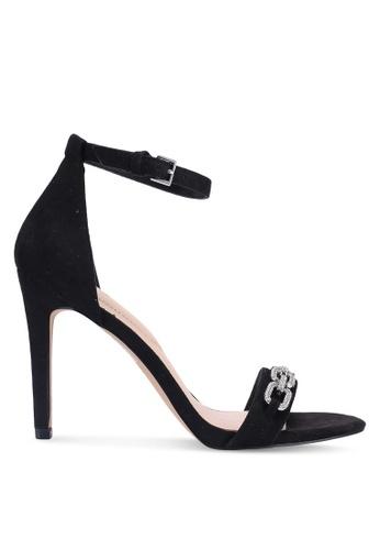3103d82b6df ALDO black Saelonna Heels C18D7SH68A6102GS 1