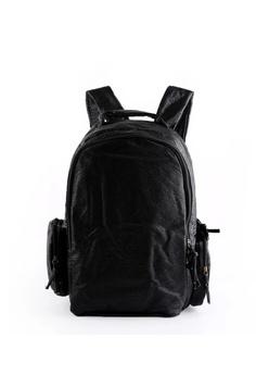 背包袋軟皮背包