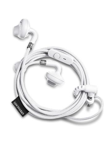 UrbanEars white Sumpan In-Ear Headphones - White UR131AC87RAYHK_1