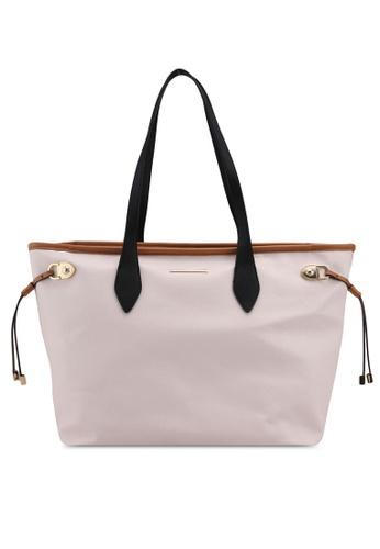 ALDO beige Giopanni Handbag 9A73AAC02A8916GS_1