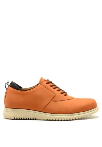 Brodo brown BRODO - Sepatu Pria Stelka Vintage Brown IS 6E3D7SHD9E32DEGS_1