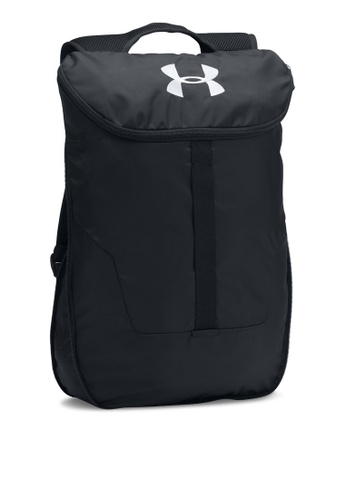 3dc5c15b00 Shop Under Armour UA Expandable Sackpack Online on ZALORA Philippines