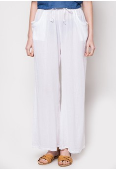 Sarong Pants