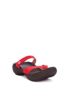 936e82b9bf 52% OFF RegettaCanoe Natsuki Sandals Php 3