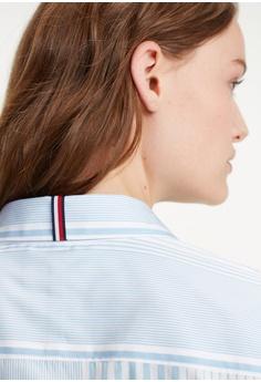 a54e95f3e1 Tommy Hilfiger Th Essential Shirt Ls W2 RM 649.00. Sizes 2 4 6 8