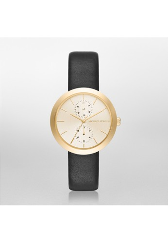 Garner都會時尚腕錶 MK25esprit女裝74, 錶類, 時尚型