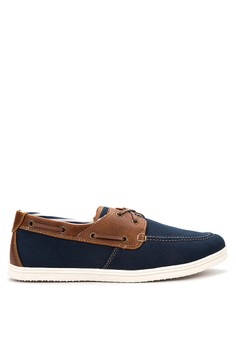 Tremor Boat Shoes