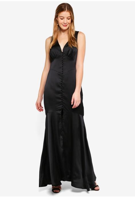 Buy Evening Dress Online Zalora Malaysia