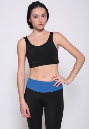 Love Bonito black Veata Sports Bra LO655US0SE98MY_1