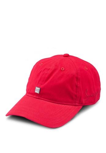 Superdry red Script Cap A2AB4ACA3C2D0CGS_1