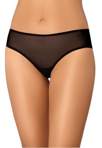 Teyli black Women's Panties Hutti Black 0AFD8USF8E4EBCGS_1