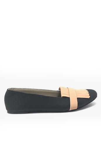 Ballerina Flats black Kimmy BA617SH01PPQID_1