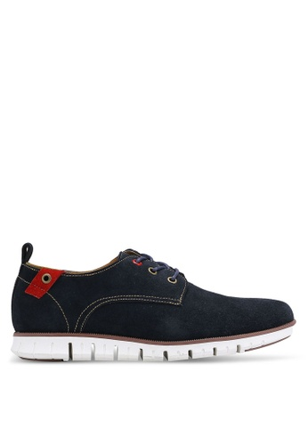 Knight blue Casual Weekend Shoes KN875SH0RF8RMY_1