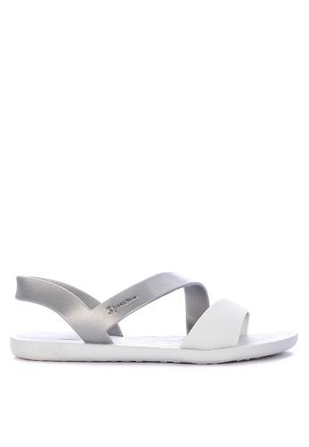 59d64691725b Shop Ipanema Ipanema Vibe Sandal Fem Slipper Online on ZALORA ...