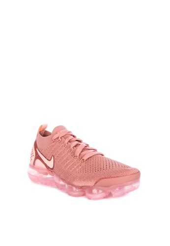 1079bcfeea Shop Nike W Nike Air Vapormax Flyknit 2 Shoes Online on ZALORA Philippines