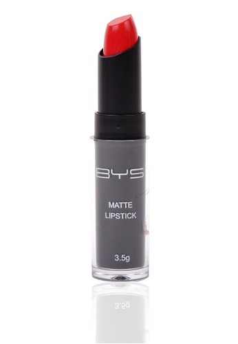 BYS n/a Matte Lipstick BY206BE31NLSPH_1