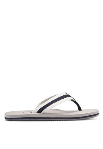 ALDO white Paywen Sandals 1DFB9SHA9AF27AGS_1