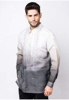 Monochromatic Jusi Shirt