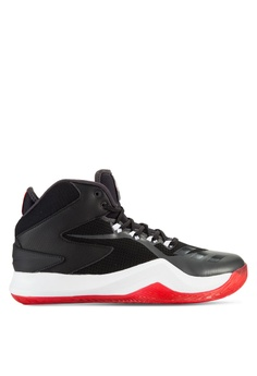 693e1c4f942 adidas black D Rose Dominate IV Sneakers AD372SH70IEVMY 1