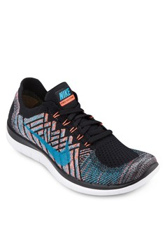 Free 4.0 Flyknit Running Shoes