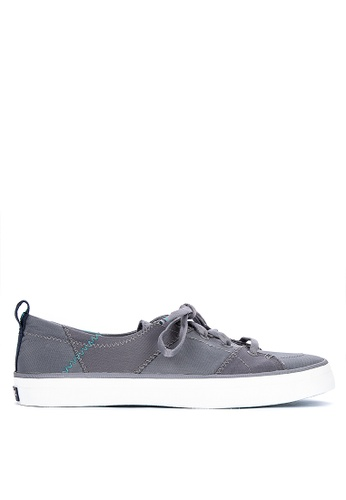c934b69e003 Shop Sperry Crest Vibe Bionic Yarn Sneakers Online on ZALORA Philippines
