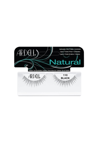 Ardell Ardell® Fashion Lashes #110 BLK AR626BE36RHRSG_1