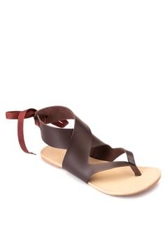 Geraldine Foldable Sandals