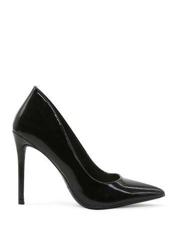 London Rag black Black Stiletto heels B2884SHD7667C3GS_1