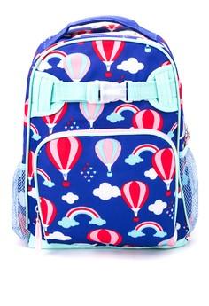 Rainbow Medium Backpack