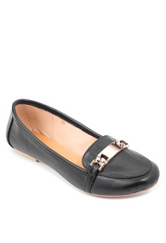 Bella Loafers