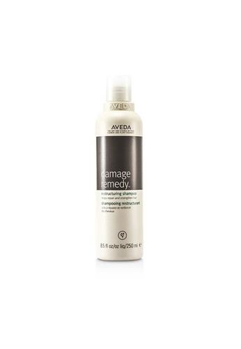 Aveda AVEDA - Damage Remedy Restructuring Shampoo 250ml/8.5oz B8067BE18361A9GS_1