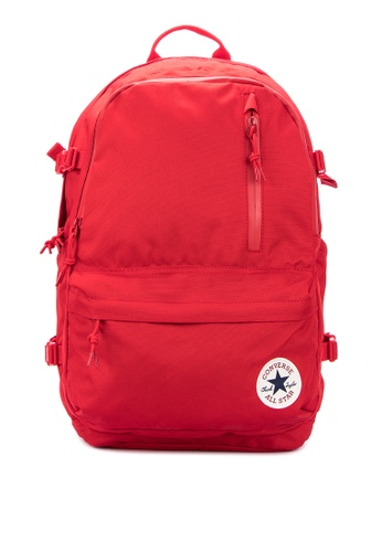 Shop Converse Straight Edge Backpack Online on ZALORA Philippines f3b7adfca3fa7