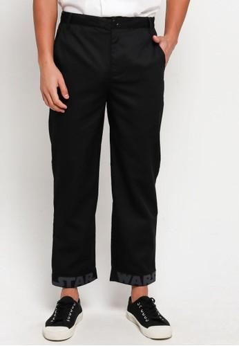 Rama Dauhan black Star Wars Pants 0FE19AA1BE0A36GS_1