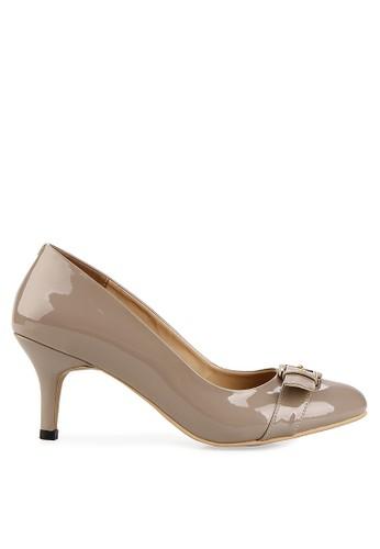 Flamini Heels