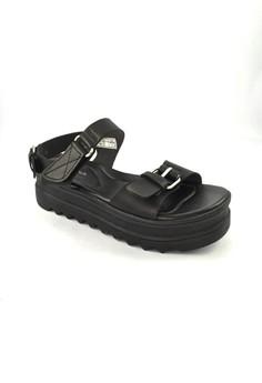Mandy Chunky Sandals