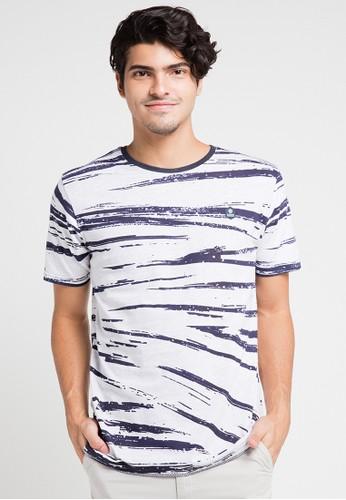 X8 white Emerson T-Shirts X8323AA0V2TEID_1