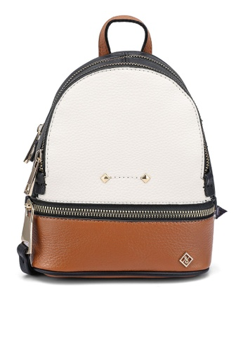 Call It Spring brown Tinyy Backpack 15007ACF718F93GS_1