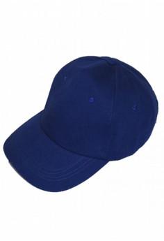 Plain Royal Blue Baseball Cap