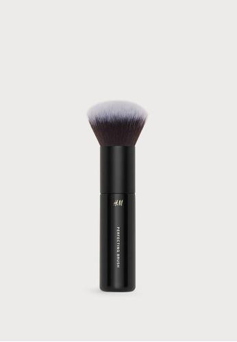 H&M black Perfecting Brush AF08ABE0529181GS_1