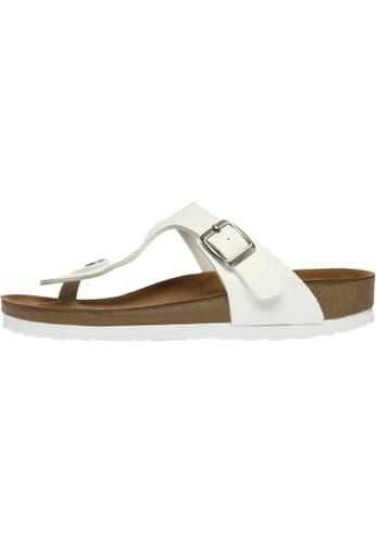 paperplanes SNRD-217 Casual Summer One Belt Flip-Flop Sandals Shoes US Women Size PA110SH20AWTHK_1