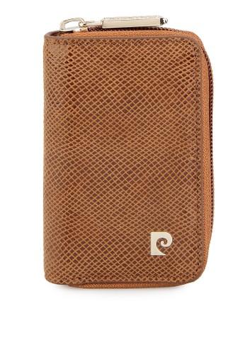 PIERRE CARDIN brown Wallet-2 PI436AC0US2LID_1