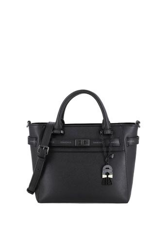 SEMBONIA black Signature Work Bags 0AFDAAC5A0B692GS_1