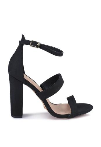 Billini 黑色 Utah Heels 1F077SH1C82D46GS_1
