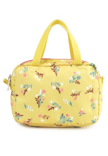 LeSportsac yellow Micro Bag DD928ACBC1305AGS_1