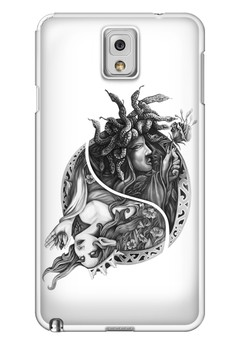 Engkanto Glossy Hard Case for Samsung Galaxy Note 3