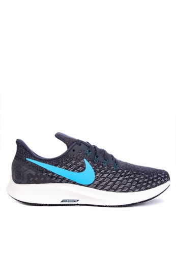 Nike navy Nike Air Zoom Pegasus 35 Shoes 838F8SH3289B70GS_1