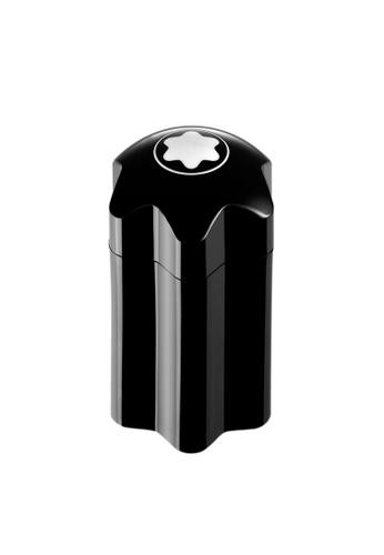 MONTBLANC black Montblanc Emblem EDT 100ml MO454BE28MVZSG_1